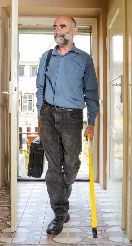 Inspektor nemovitosti jako spása pro kupující