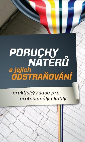 Vady nátěrů VII. - Mechanické vady nátěrů