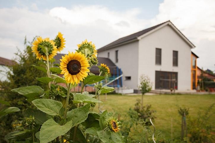 Pasivní dům je ekonomický a šetrný k životnímu prostředí