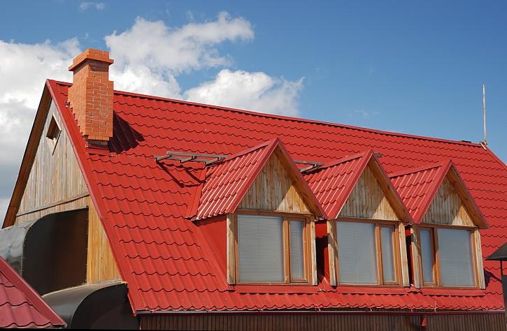 Nenechte si ujít jedinečný veletrh Střechy Praha (Zdroj: Depositphotos)