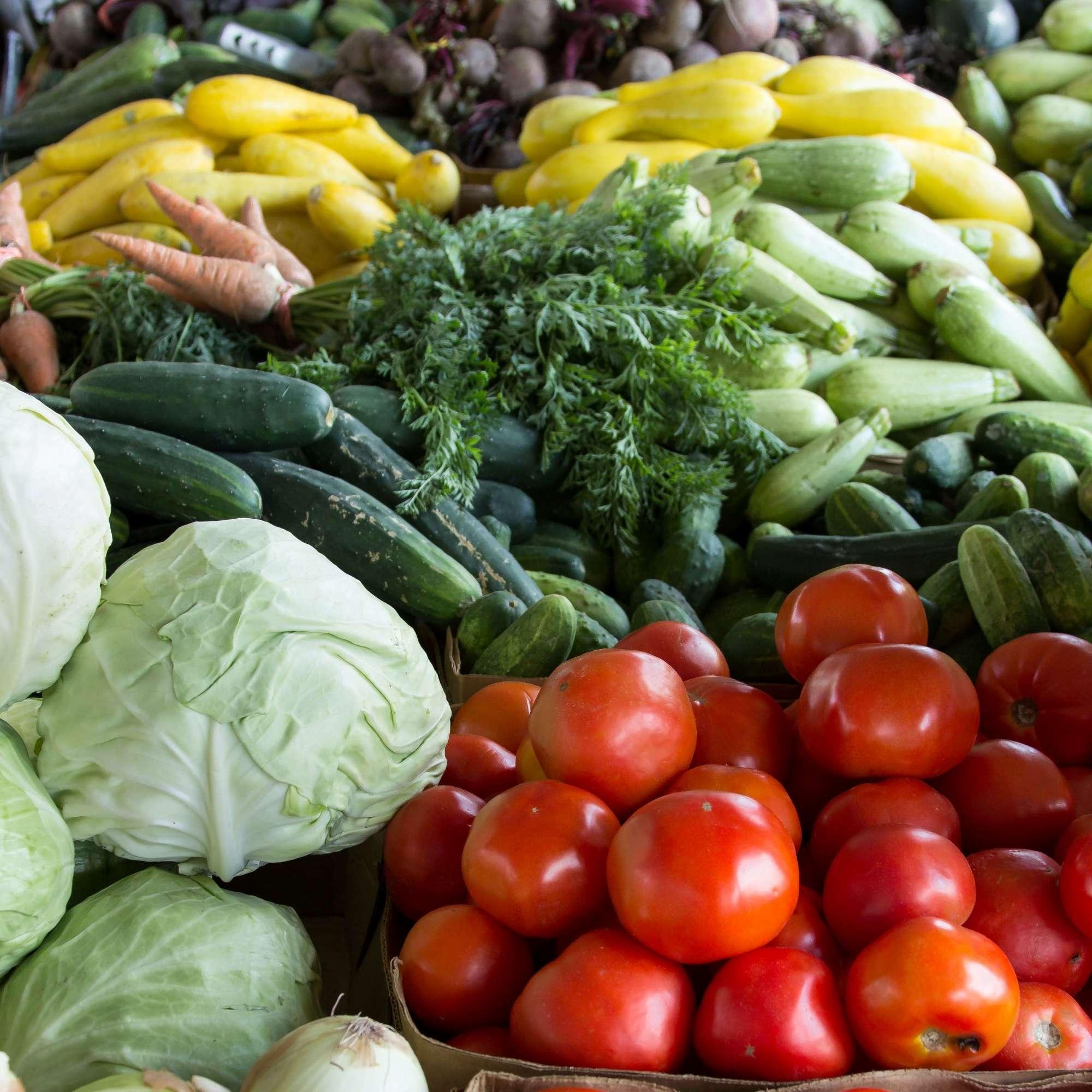 Nelíbí se vám rostoucí ceny zeleniny? Vypěstujte si vlastní!