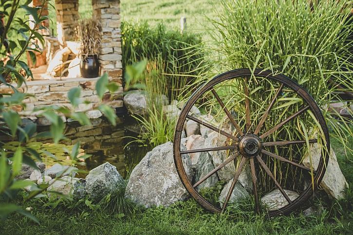 Loukoťové kolo
