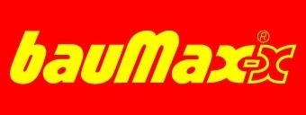 Logo bauMax ČR s.r.o.