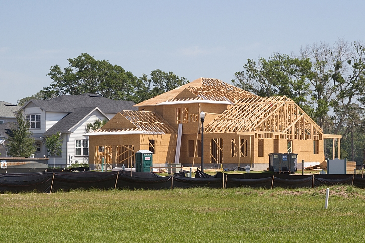 Stavební povolení, ohlášení stavby a územní řízení (Zdroj: Depositphotos)