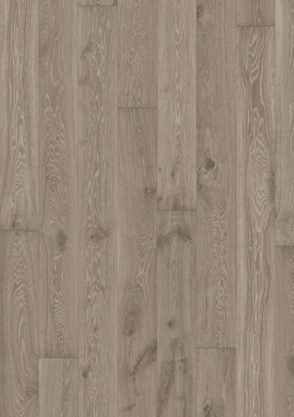 Šedavé tóny dekoru Dub Nouveau Gray