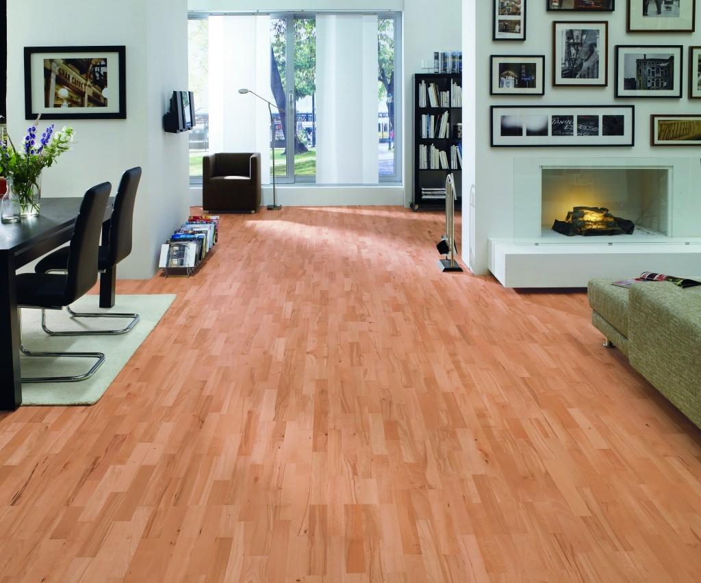 Plovoucí podlahy - průvodce jejich nákupem a pokládkou