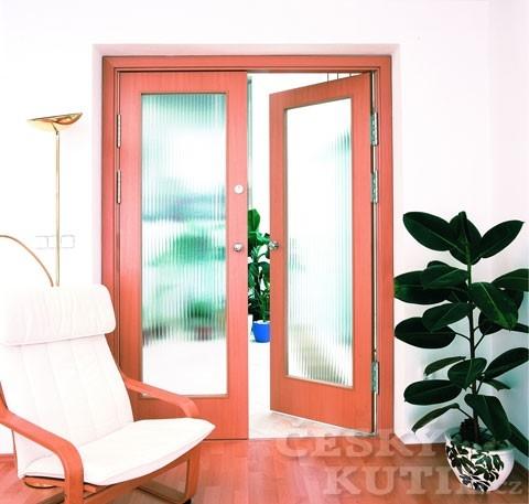 Druhy posuvných dveří