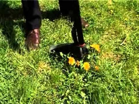 Vytrhávač plevele Fiskars