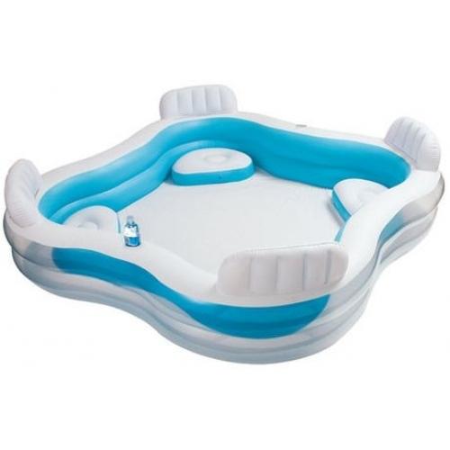 INTEX Swim Center Family Lounge 56475NP