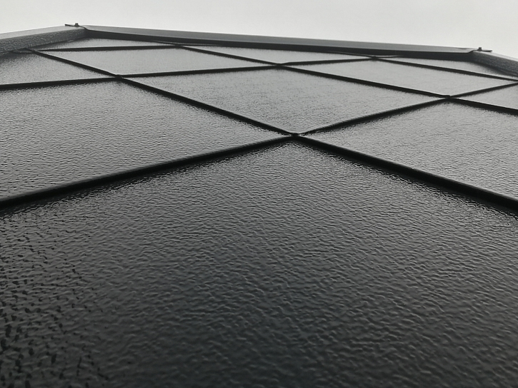 Pokládka střechy