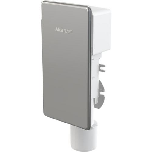 ALCAPLAST Sifon pro odkapávající kondenzát podomítkový AKS4