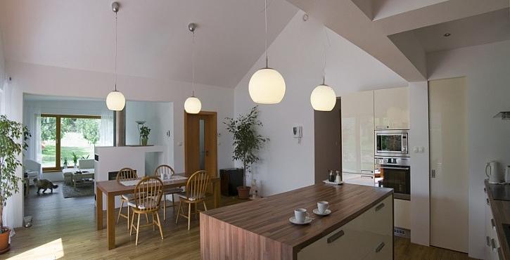 Ušetřete na energiích díky pasivnímu domu