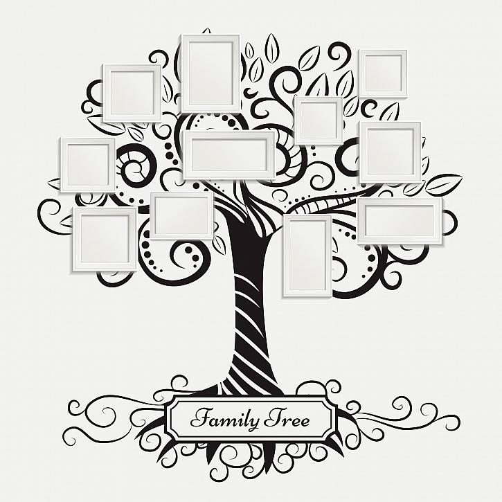 Rodový strom