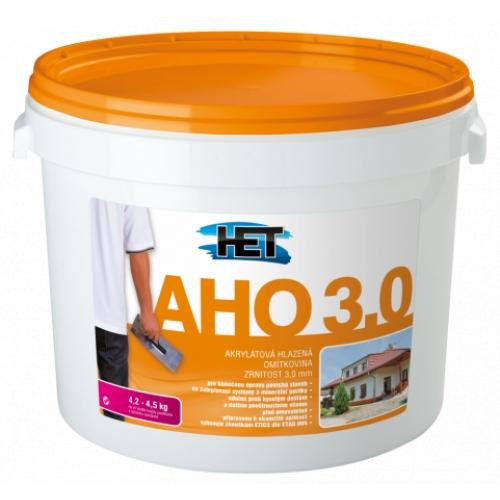 Het Mikral 100 fasádní barva, 7 kg