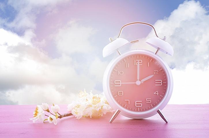 Změna času, to je dlouhá historie (Zdroj: Depositphotos)
