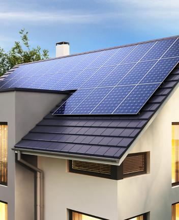 Fyzickou baterii u domácí fotovoltaiky žádná virtuální nenahradí
