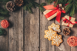 Veletrh dárků a dekorací