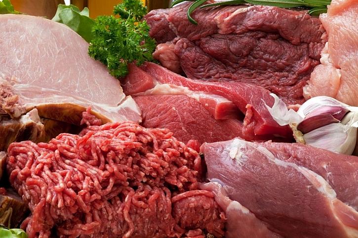 V obchodě vám nabídnou již maso upravené a vykostěné