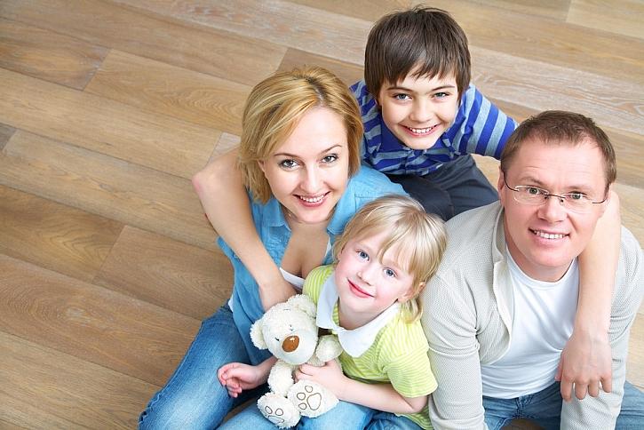 Jak udržet svou podlahu v kondici i s podlahovým topením