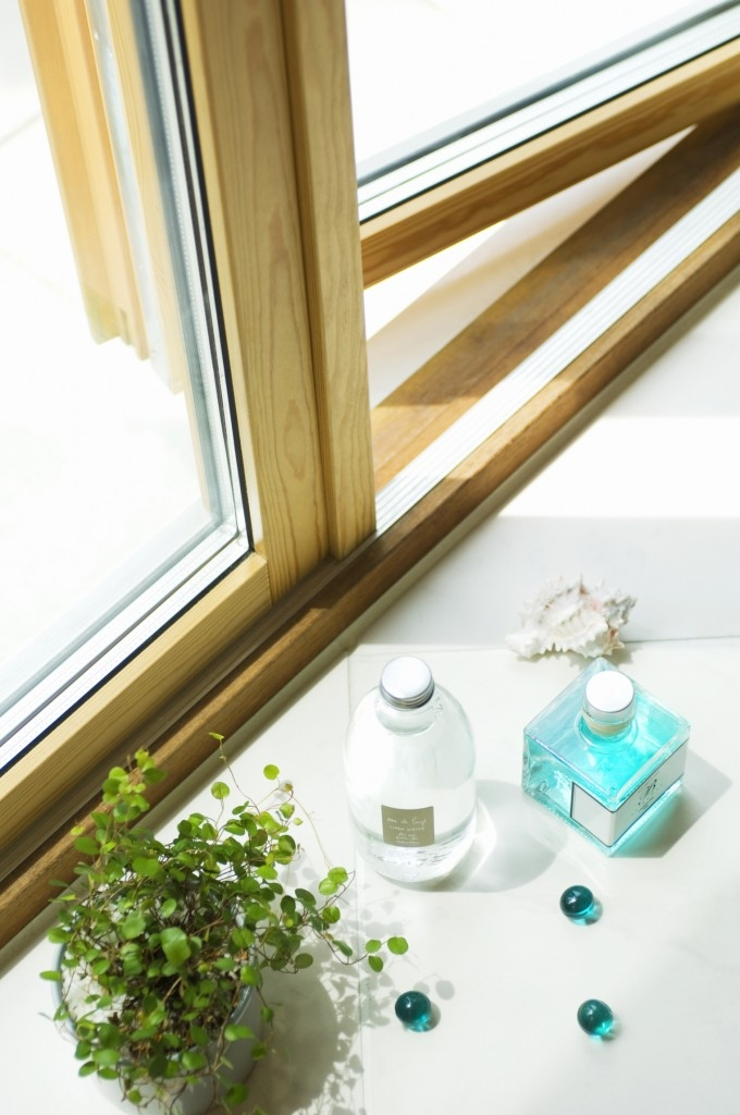 Kování plastových oken