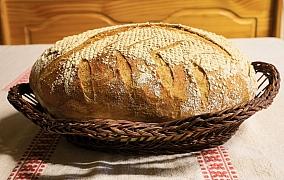 Kam na výlet: Pečení chleba v obecních pecích