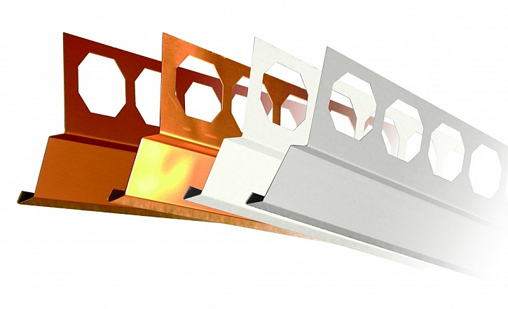 Balkonový systém HASOFT