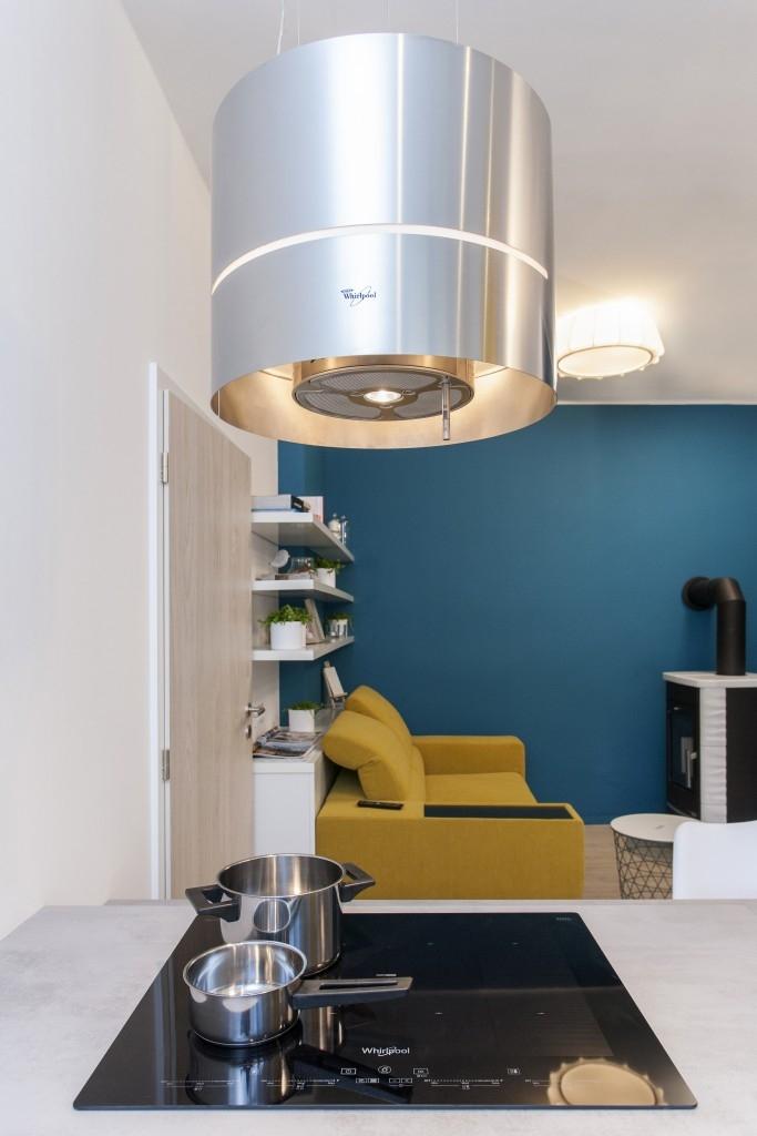 A jak se na proměnu a úpravu bytu dívají designéky Martina a Zuzana ?