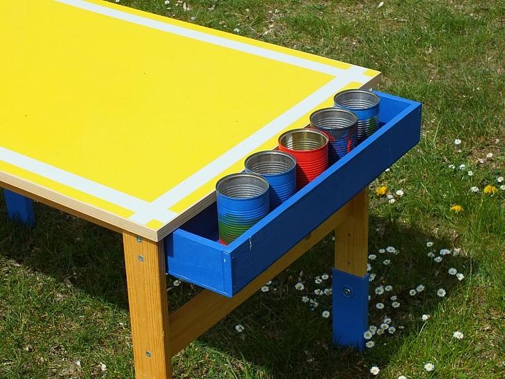 dětský stůl na tvoření