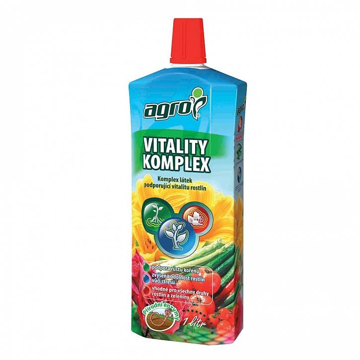 Čím je Vitality Komplex výjimečný?