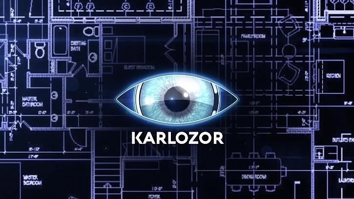 Karlozor a odpojený alarm