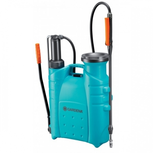 GARDENA tlakový postřikovač na záda Comfort,12 l, 0884-20