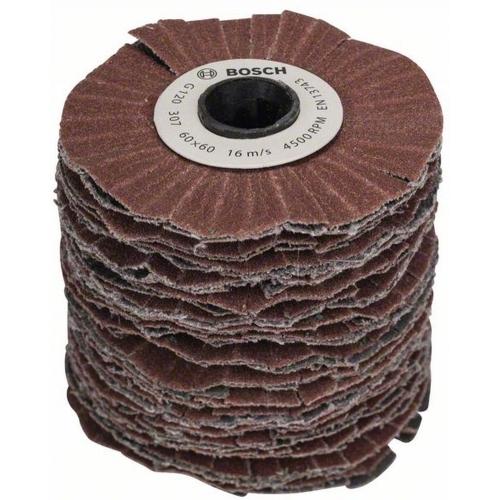 BOSCH Brusný váleček (flexibilní), 60mm 1.600.A00.153