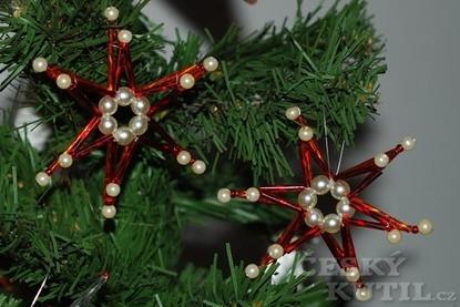 Vánoční hvězdy