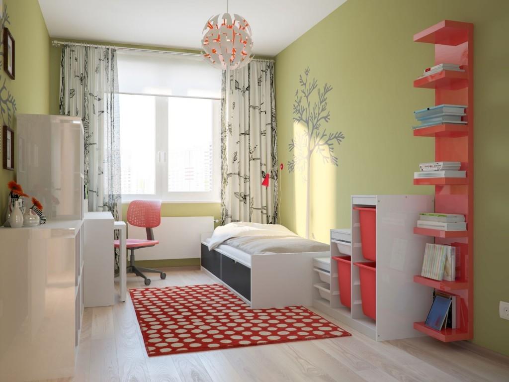 Jak vybrat nábytek pro školáka