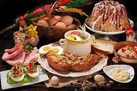 Máte na svátečním stole tradiční velikonoční pokrmy?