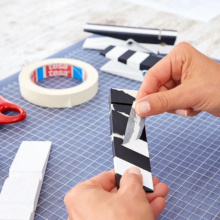 jak využít maskovací pásku