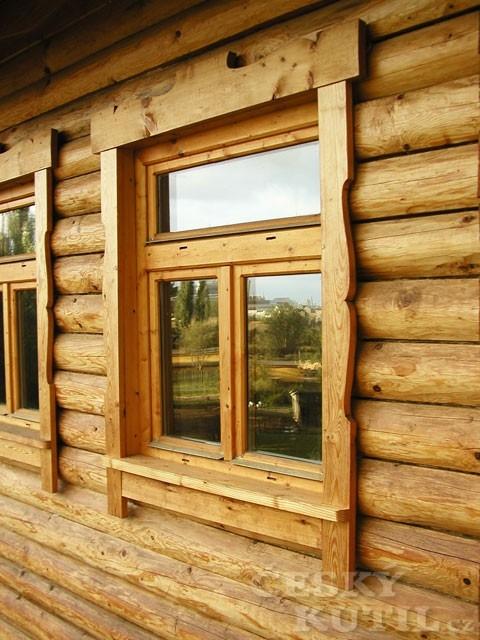 Otevřené domy v Den dřevostaveb