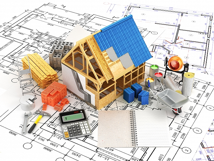 Progresivní stavební materiály