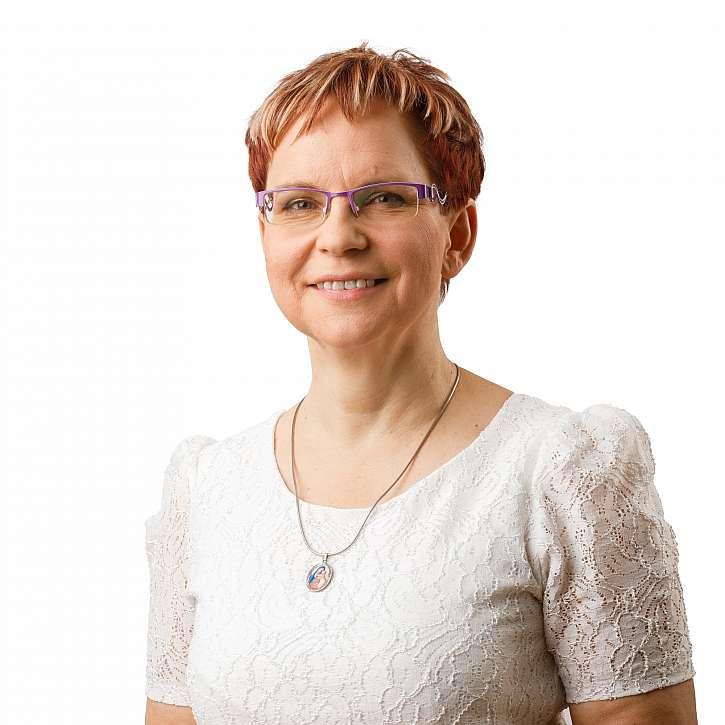Ing. Zuzana Hejnová