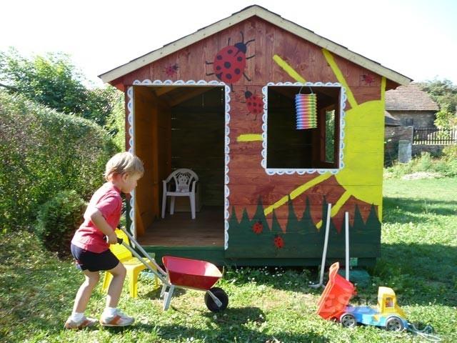 Hra - to je radost, poznávání a tvoření s dětmi