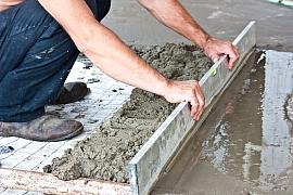 Podlahové potěry a betony