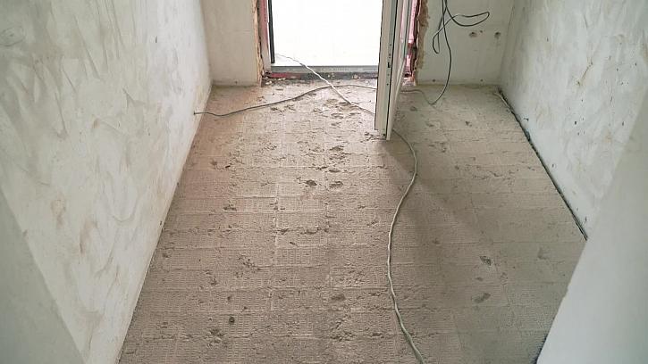 Srovnání podlah