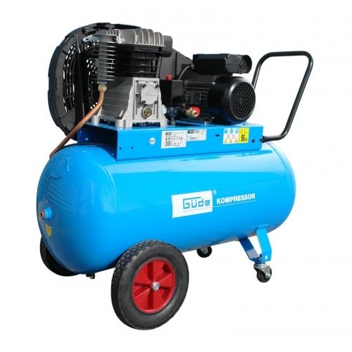 GÜDE 420/10/100 EU 230V kompresor 50071
