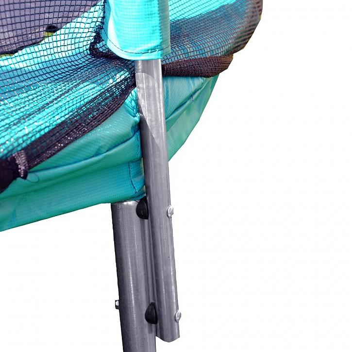 Jak zajistit maximální bezpečnost na trampolíně?
