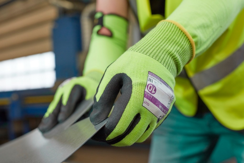 Co jste nevěděli o pracovních rukavicích