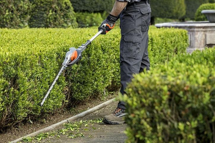Aku zahradní stroje? Sousedi vám poděkují