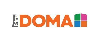 PrimaDOMA Logo