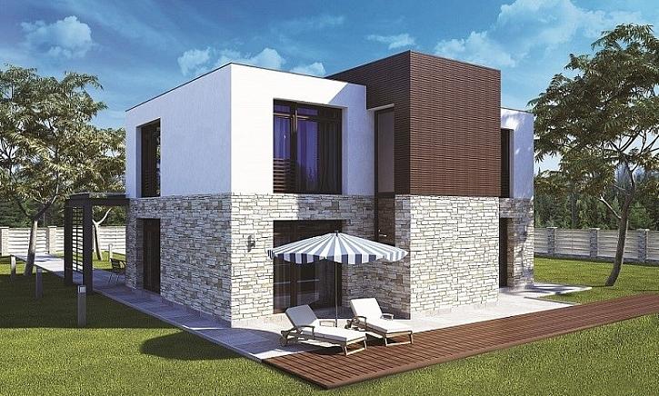Nízkoenergetické a pasivní domy s PORFIX PREMIUM P2-400