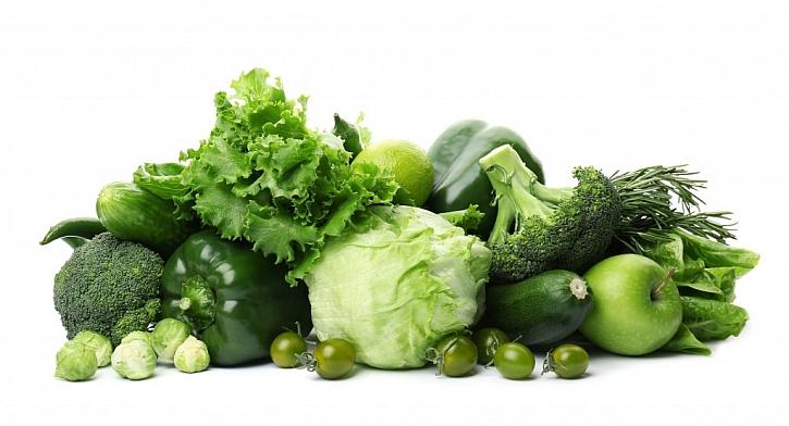 Některá zelenina, například zimní cibule, se dá sklízet i během zimy (Zdroj: Depositphotos)