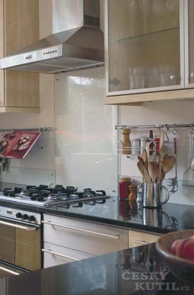 Nová pracovní deska: a kuchyně se rozzáří!